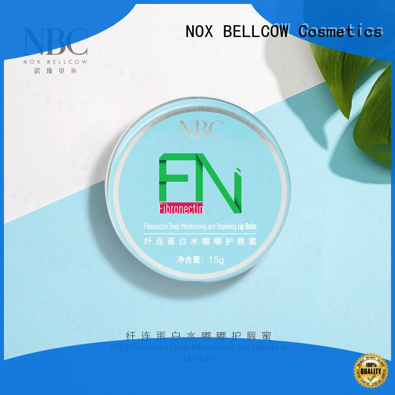 NOX BELLCOW tonic skin products series for skincare