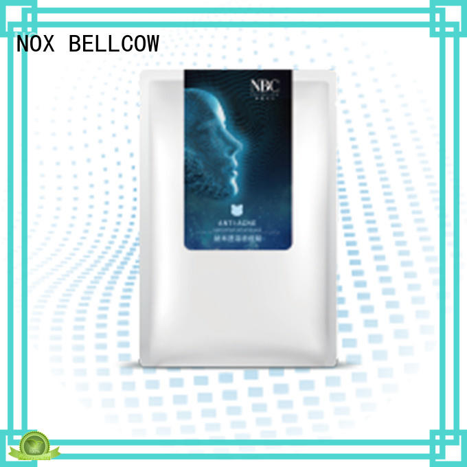 NOX BELLCOW moisturizing best cosmeceutical products wholesale for hand