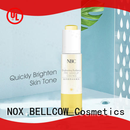 NOX BELLCOW Top Nano silver series Suppliers for skincare