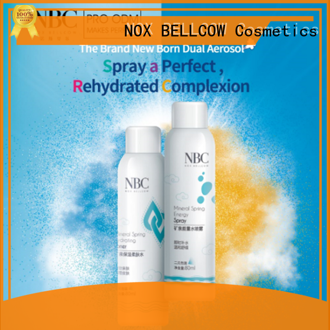 NOX BELLCOW healing skin products wholesale for women