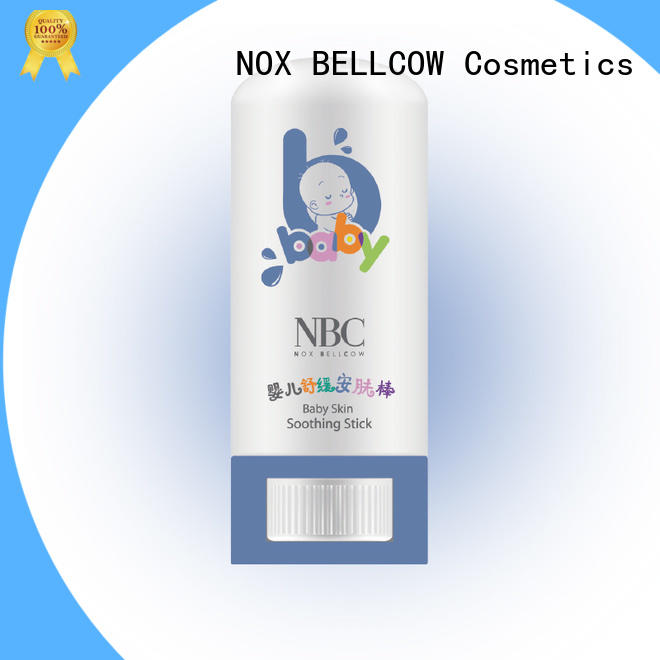 NOX BELLCOW Best natural baby products Supply for baby