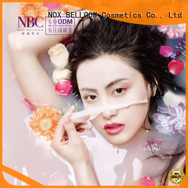 dissolvable best hydrating face mask repairing series for home