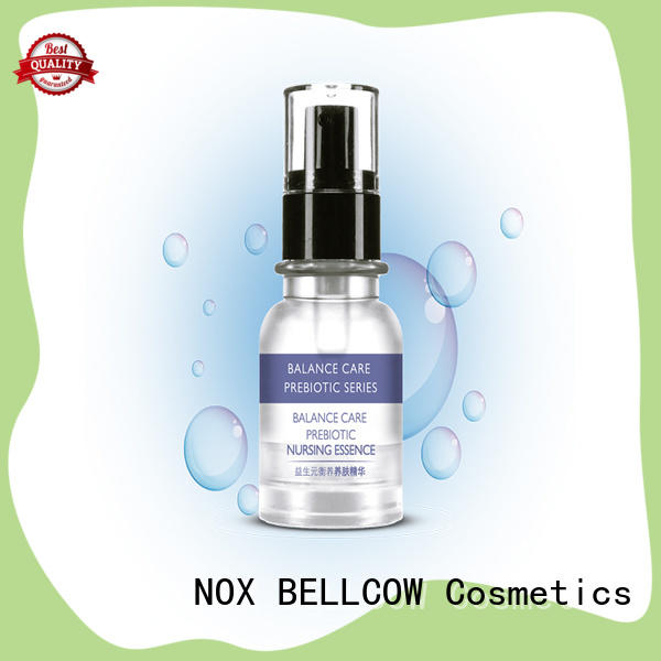 NOX BELLCOW safety skin products supplier for ladies