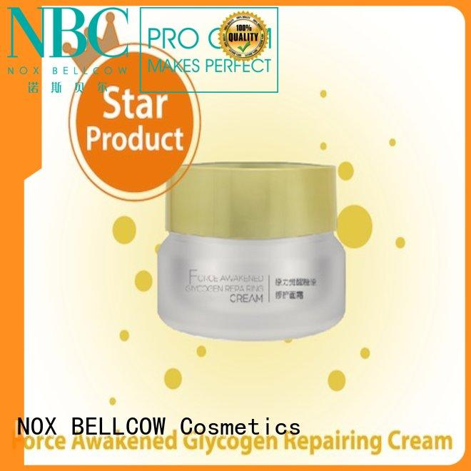 NOX BELLCOW safety skin products series for skincare
