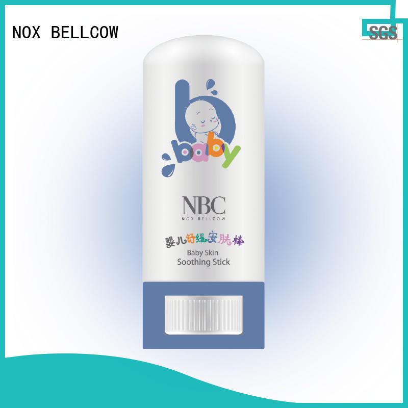 NOX BELLCOW baby baby fairness cream Supply