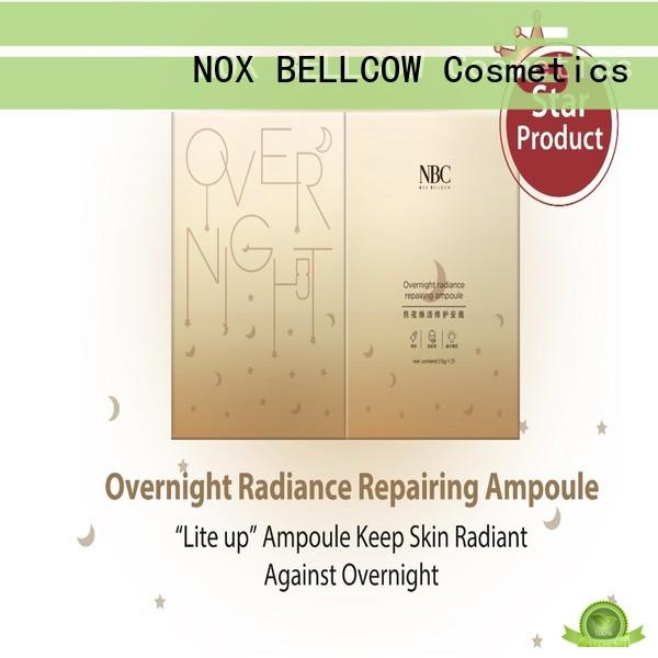 NOX BELLCOW professional skin products supplier for women