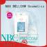 NOX BELLCOW dissolvable facial mask oem hydrating for beauty salon
