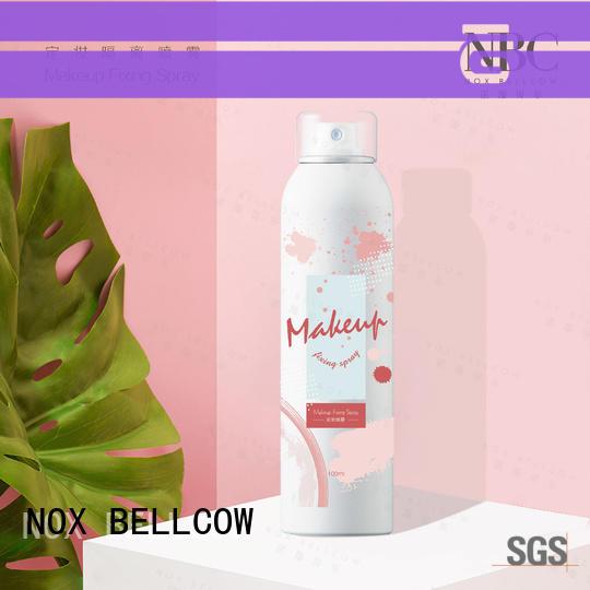 Best Makeup Fixing Spray factory for women