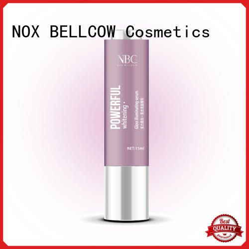 NOX BELLCOW night skin products series for ladies