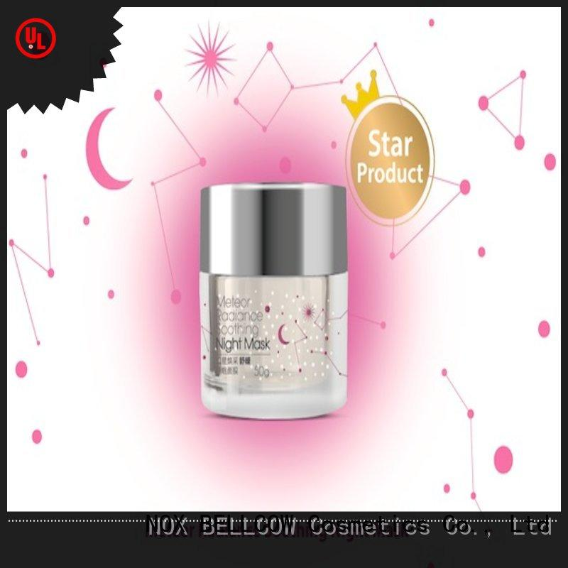 NOX BELLCOW safety skin products wholesale for ladies