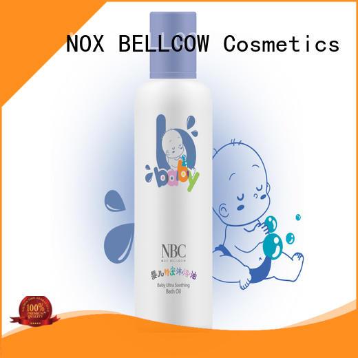 NOX BELLCOW Best baby fairness cream factory for baby