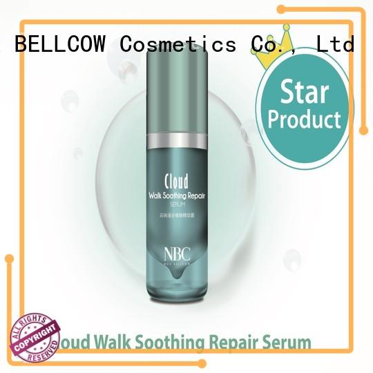 NOX BELLCOW safety skin products supplier for women