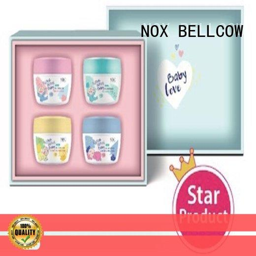 NOX BELLCOW Top best baby skin care products manufacturers for baby