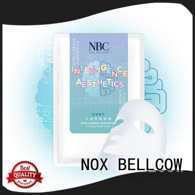 NOX BELLCOW heating facial mask manufacturer manufacturer for home