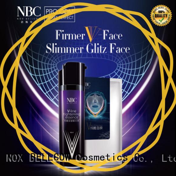 ultra good face masks moist series for beauty salon