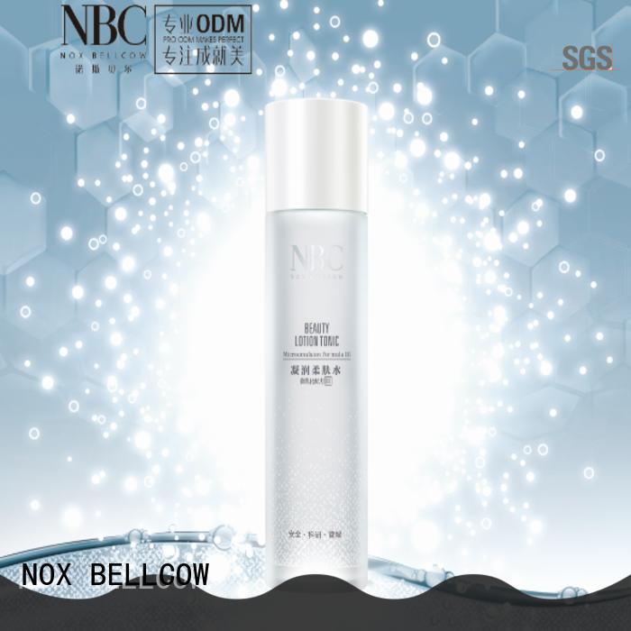 NOX BELLCOW treatment facial skin care sets wholesale for beauty salon