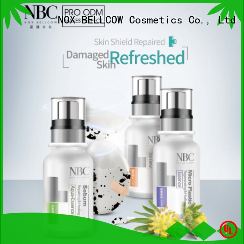 NOX BELLCOW baby skin products manufacturer for women