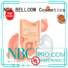 NOX BELLCOW ginseng korean face mask series for man