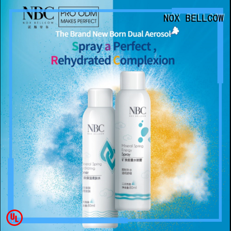 NOX BELLCOW tightening skin products supplier for women