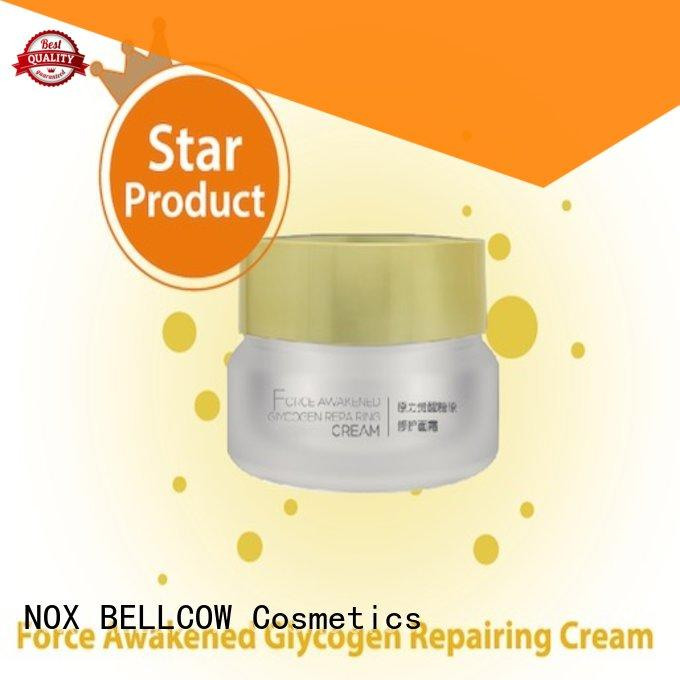 NOX BELLCOW compartmental skin products supplier for women