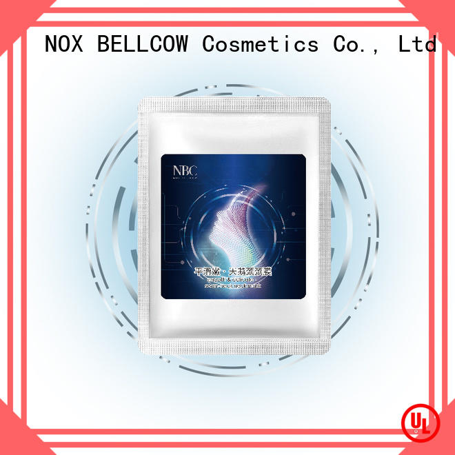 NOX BELLCOW skin facial mask for women manufacturer for beauty salon