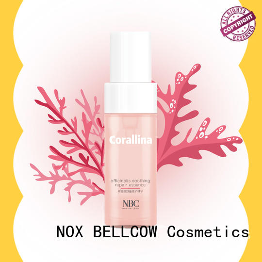 cloud skin products supplier for women NOX BELLCOW