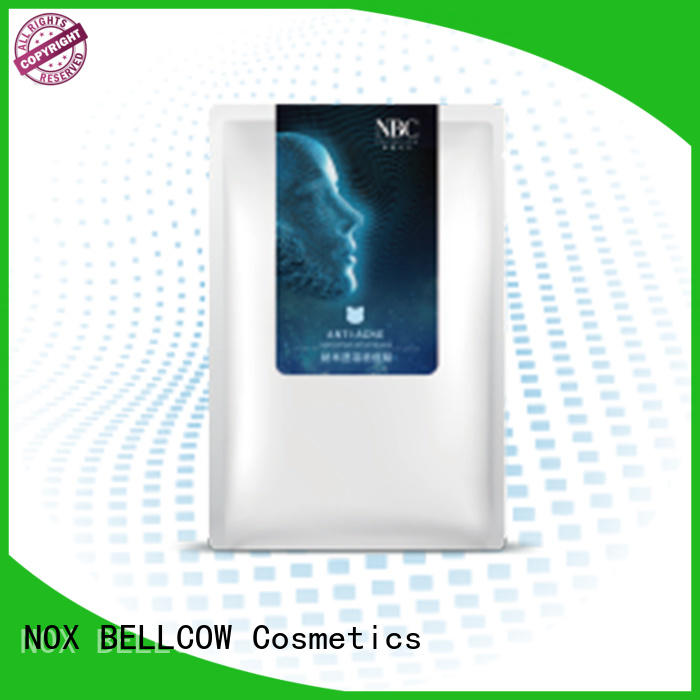 NOX BELLCOW oil control cosmeceutical products wholesale for hand