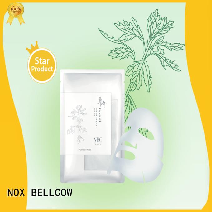 NOX BELLCOW thin facial treatment mask supplier for man