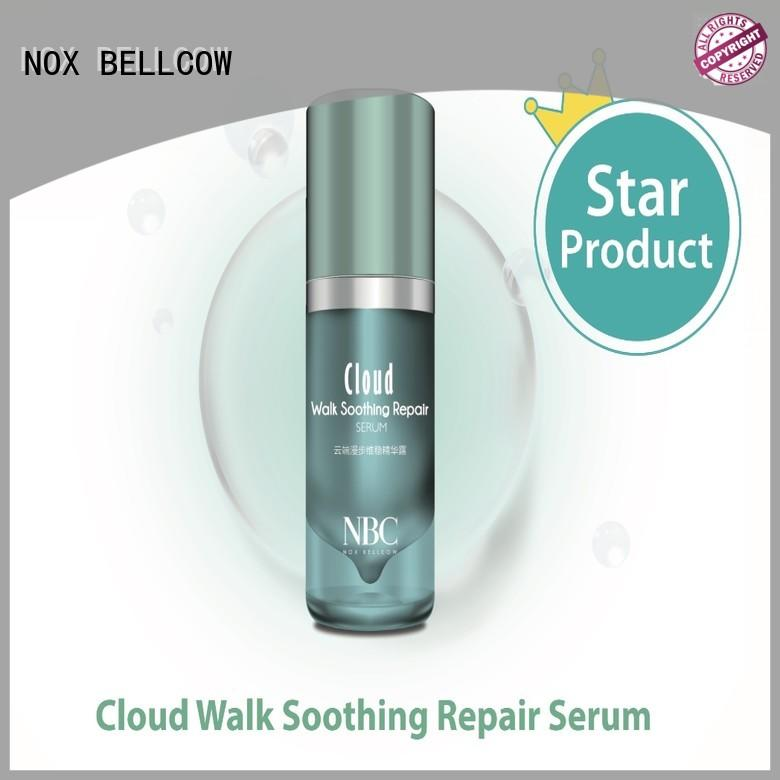 NOX BELLCOW compartmental skin products series for ladies