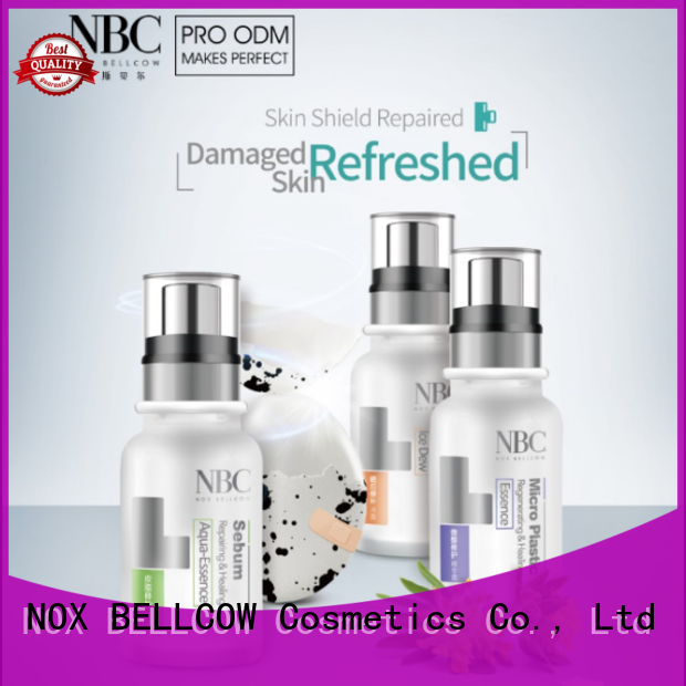 NOX BELLCOW series skin products wholesale for ladies
