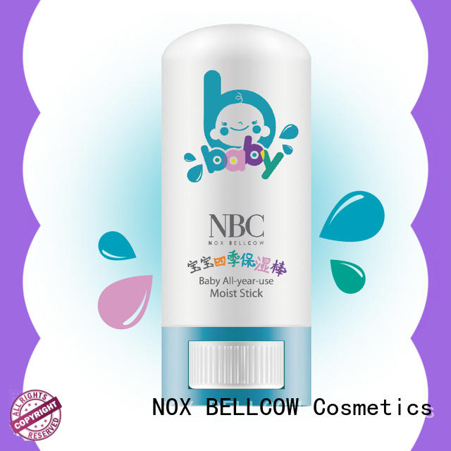 NOX BELLCOW Wholesale baby skin care manufacturers for baby