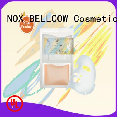 ari facial mask oem manufacturer for beauty salon NOX BELLCOW