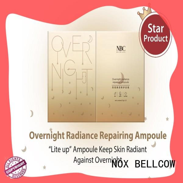 NOX BELLCOW makeup skin products wholesale for skincare