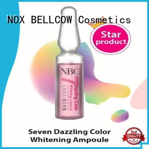 NOX BELLCOW environmentally bio cosmeceuticals ampoule for skincare
