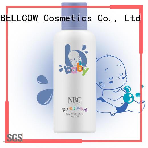 Custom natural baby products prenatal Supply