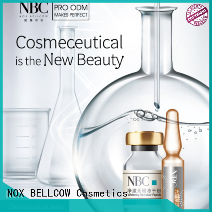 oil control cosmeceutical products ampoule wholesale