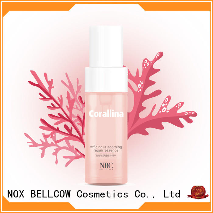 NOX BELLCOW professional skin products wholesale for women