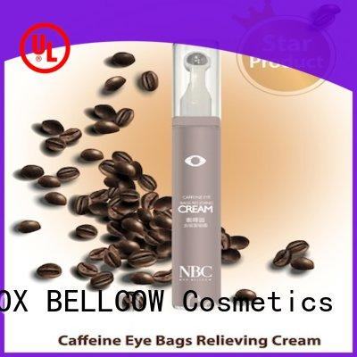 NOX BELLCOW spray skin products series for skincare