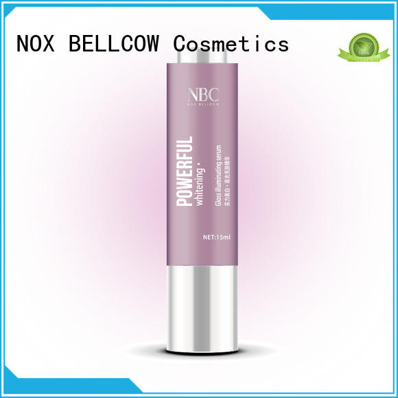 NOX BELLCOW soothing skin products manufacturer for ladies