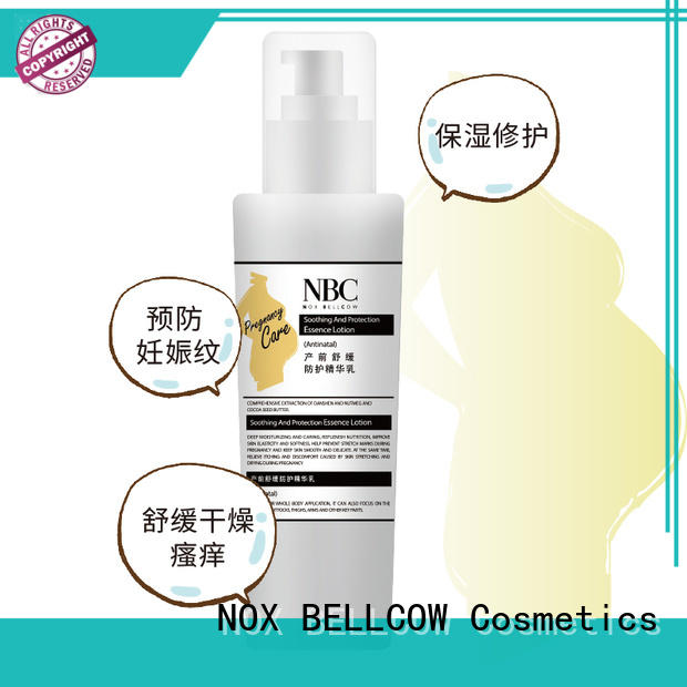 NOX BELLCOW New baby skin care products Suppliers for baby