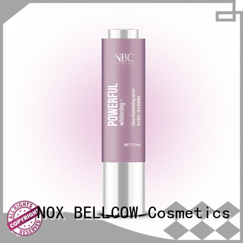 NOX BELLCOW molecular skin products series for ladies