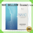NOX BELLCOW mineral facial mask manufacturer series for home