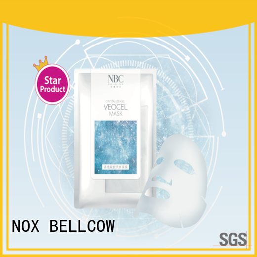 NOX BELLCOW multifunctional facial face mask supplier for home