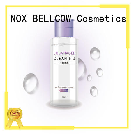 NOX BELLCOW professional skin products wholesale for skincare