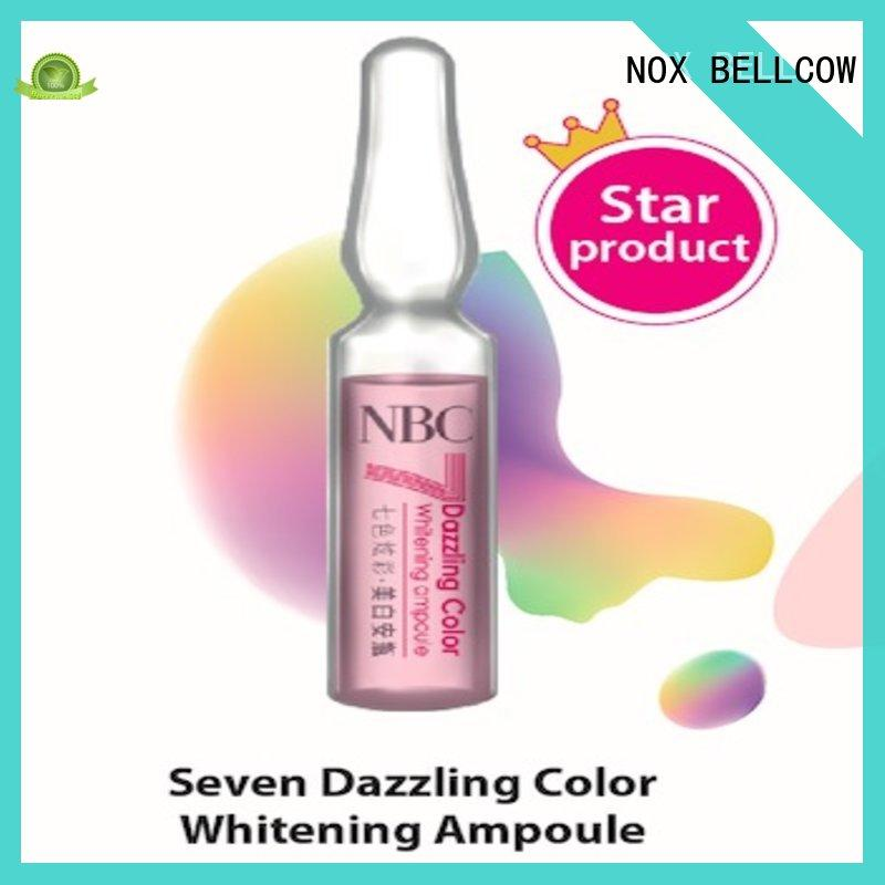 NOX BELLCOW moisturizing best cosmeceutical products factory for skincare