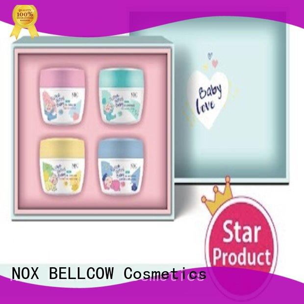 NOX BELLCOW Best natural baby products company for baby