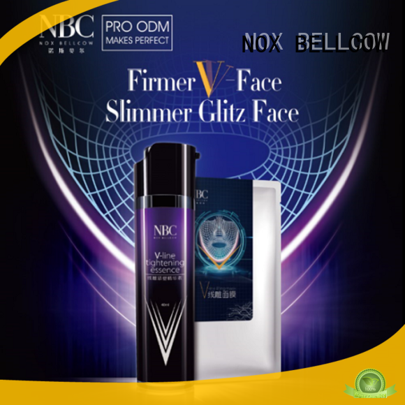 NOX BELLCOW illuminating skin products wholesale for ladies