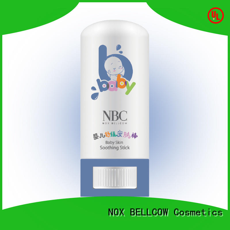 NOX BELLCOW New natural baby products for business for baby