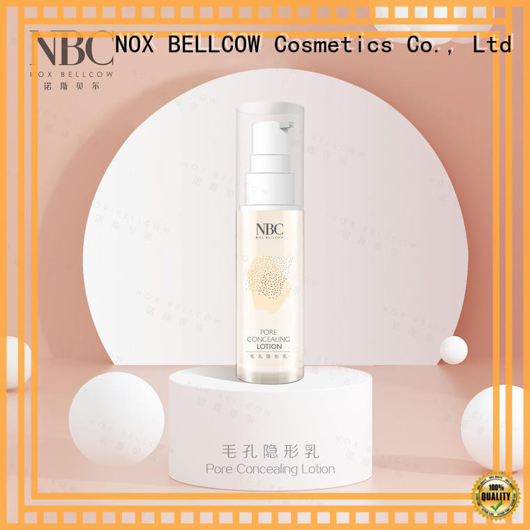 NOX BELLCOW Wholesale Pre-Makeup Supply for women