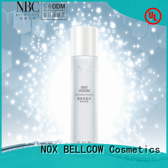NOX BELLCOW soda facial skin care line treatment for women